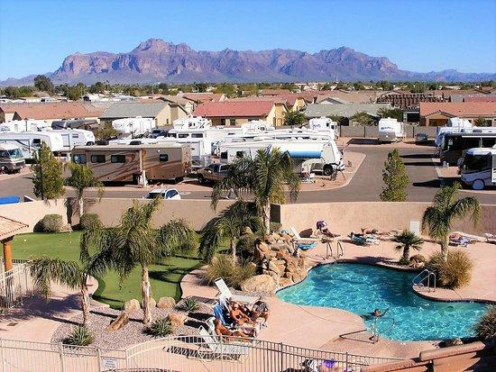 Cheap Hotel In Apache Junction Az