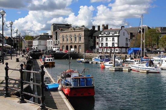 Devon to Historic Plymouth Luxury...