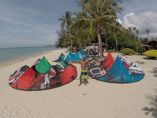 Breeze Kiteboarding