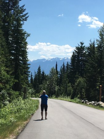 Mount Revelstoke National Park: photo2.jpg