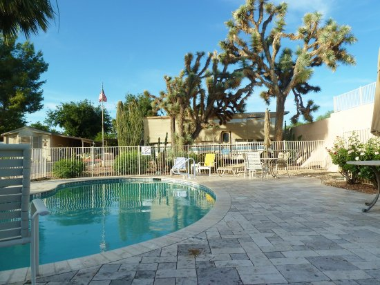 Desert Cypress Mobile Home RV Park