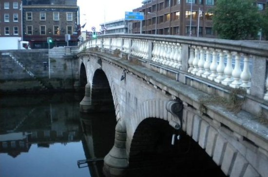 Northside Ghost Walk Tour in Dublin