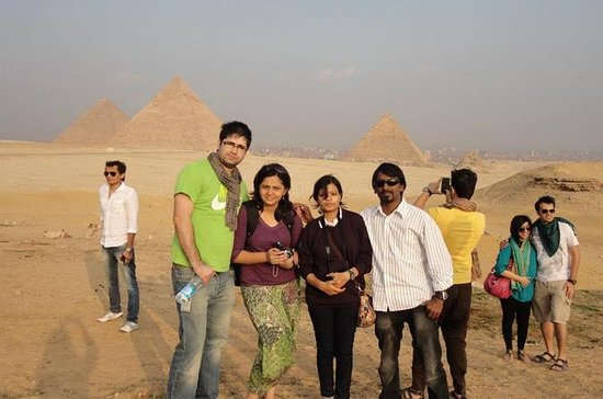 Day private tour to Ancient Egypt...