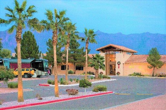 Meridian RV Resort Picture