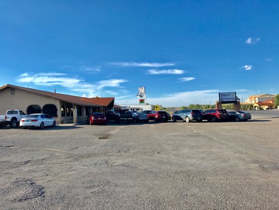 Las Vegas, NM: Great place to eat Delicious food  And the most amazing server is Eric