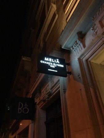 Melia Paris Champs Elysees: photo0.jpg