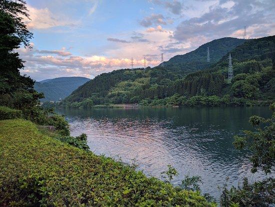 River Retreat Garaku