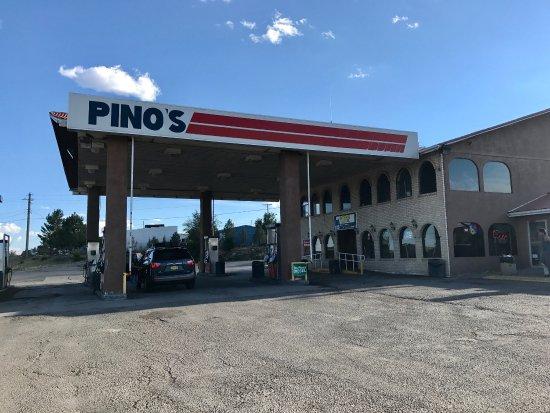 Pino S Family Restaurant Las Vegas Reviews Phone Number Photos Tripadvisor
