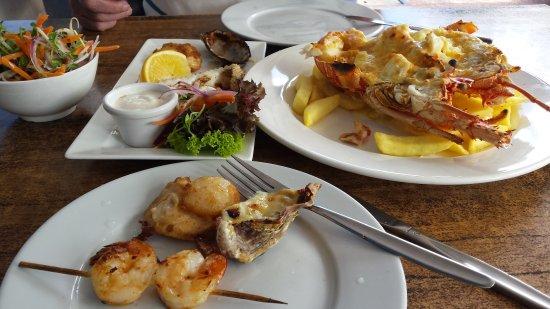 Maisie S Restaurant Noosa