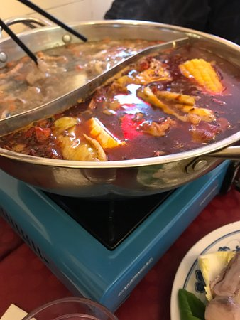 The Famous Sichuan Brighton Restaurant Reviews Photos