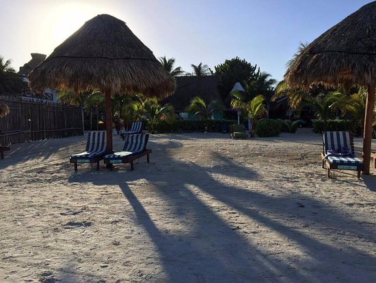 Casa Maya Holbox Foto