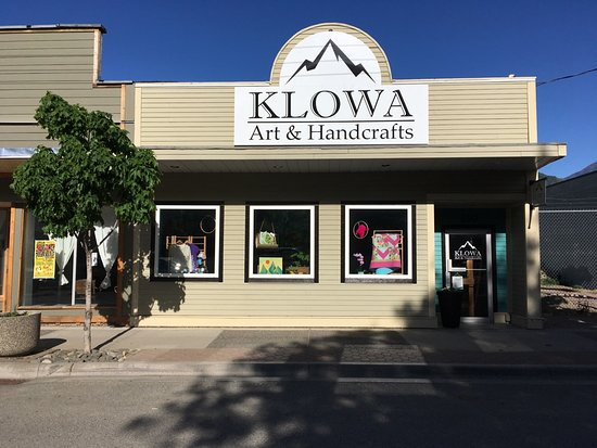 Klowa Art & Handcrafts