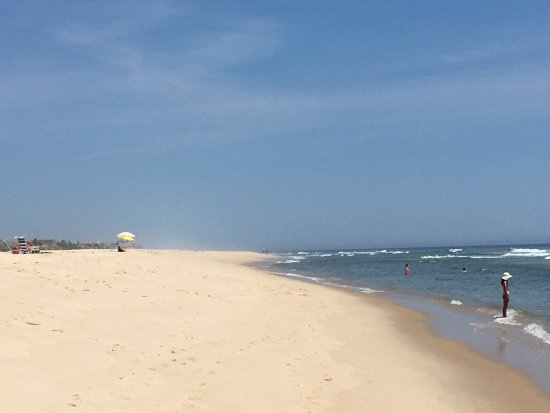 Cooper's Beach照片