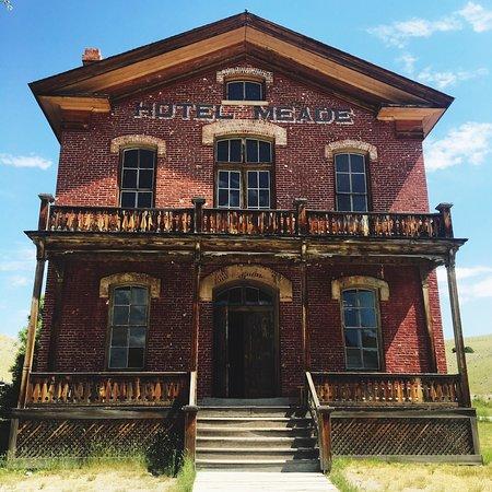 Bannack State Park: photo0.jpg