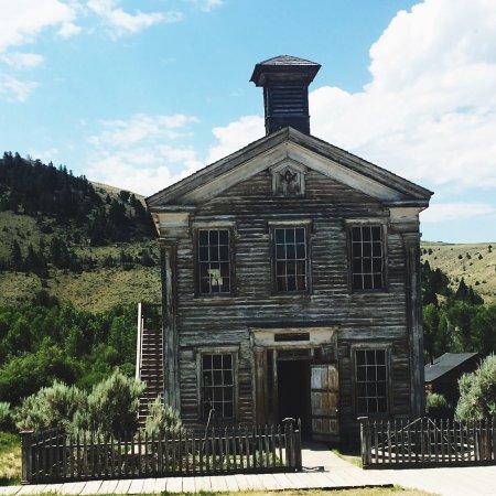 Bannack State Park: photo1.jpg
