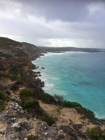 Bilde fra Southern Ocean Lodge