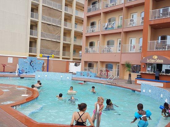 La Copa Inn Beach Hotel: 20170709_154719_large.jpg