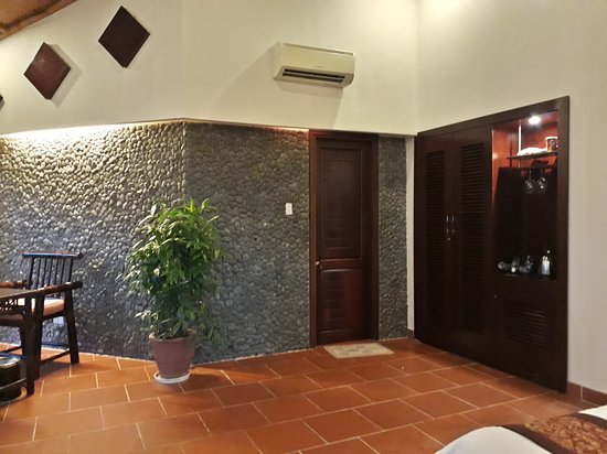 VietStar Resort & Spa: 20170709_174402_large.jpg