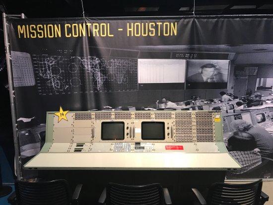 Stafford Air & Space Museum: photo2.jpg