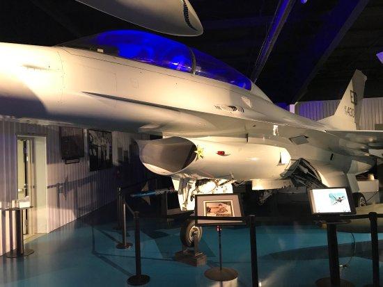 Stafford Air & Space Museum: photo3.jpg
