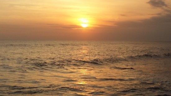 喀比奧南海灘假日飯店照片