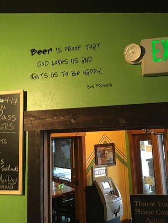 Lone Peak Brewery: photo2.jpg