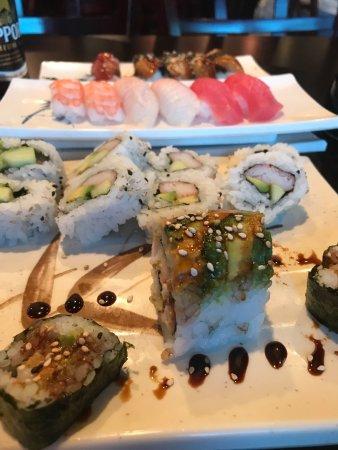 Hiroba Sushi: photo0.jpg