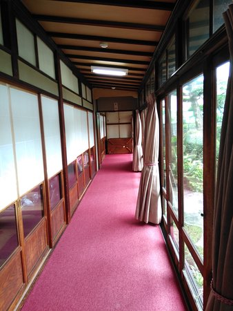Hashima, Japan: 魚勝
