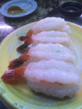 Locals' Sushi Haunt