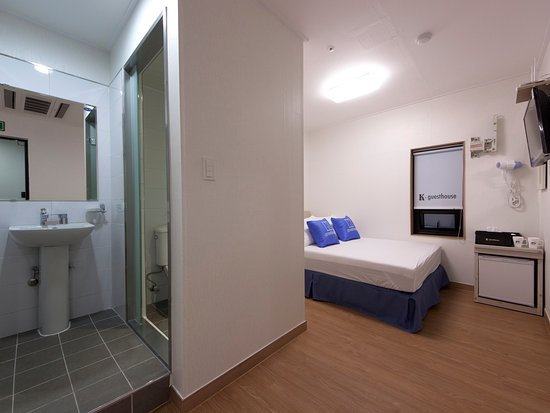 dd2bbd9c Standard Family for 4 pax - Picture of K-guesthouse Myeongdong 2 ...