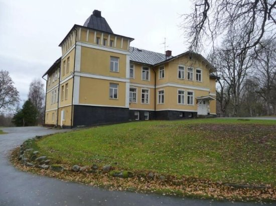 Vargon, Sweden: Hunnebergs Gård
