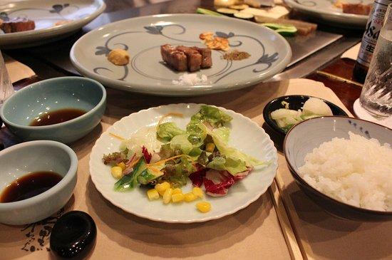 Kobe Beef Steak Aburiniku Kobo Wakkoqu Kitanozaka Main Store: Screenshot_2017-07-11-15-19-47-1_large.jpg