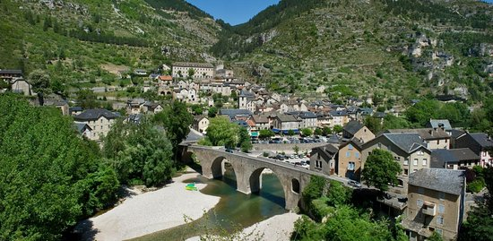 Sainte-Enimie, Frankreich: getlstd_property_photo