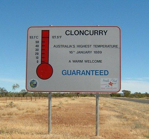 Cloncurry, ออสเตรเลีย: photo9.jpg