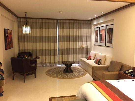 Al Faisaliah Hotel Spa