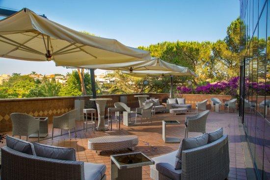 Villa aurelia hotel roma prezzi 2018 e recensioni for Via leone xiii roma