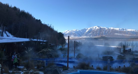 Tekapo Springs Picture