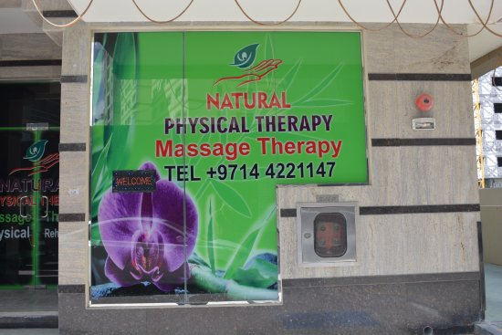Natural Physical Therapy