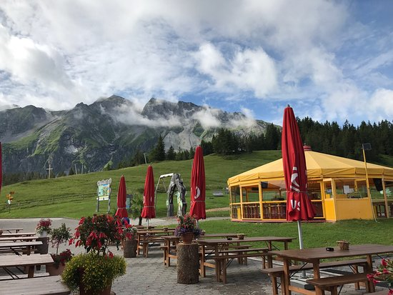 Sorenberg, İsviçre: photo6.jpg