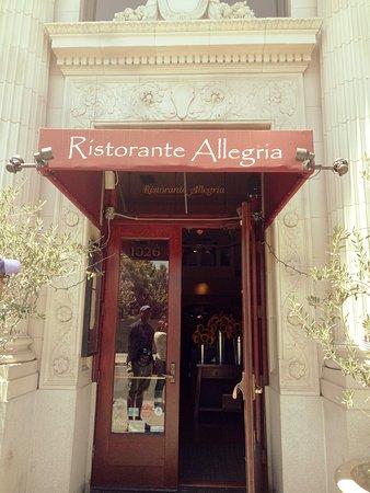 Best Italian Food In Napa