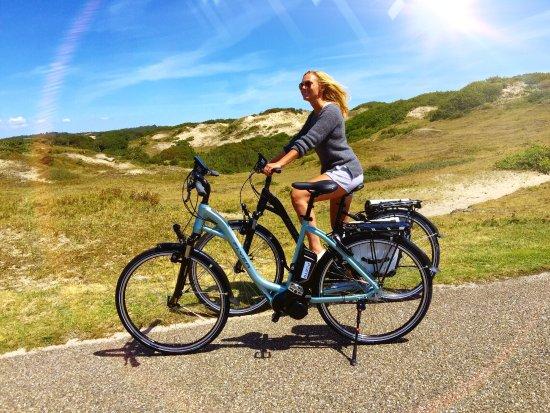 Foets e-bike verhuur