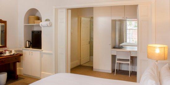 De Waterkant House: Premier Rooms