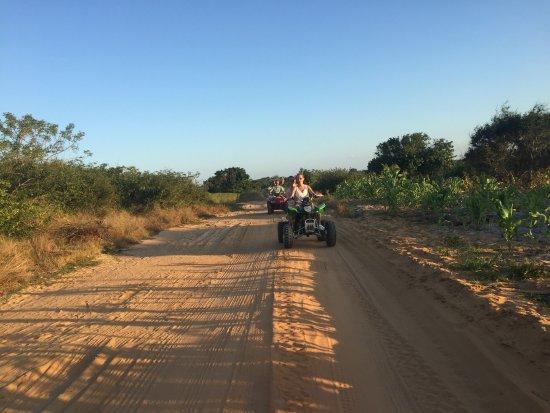 Vilanculos, โมซัมบิก: Loka Adventure