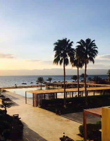 Swiss-Belresort Tala Bay, Aqaba Foto