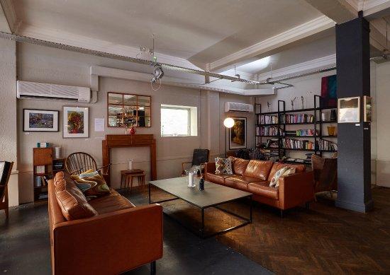 Green Rooms London Hostel Reviews Photos Amp Price
