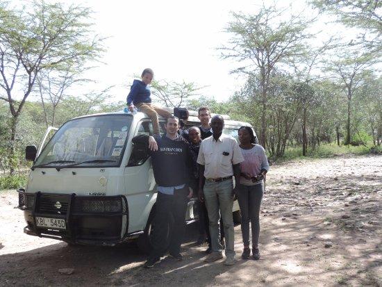 YHA Kenya Travel: Go Kenya,  Kenya Safaris, Kenya Trips, Maasai Mara Migration , Migration Safari, Kenya Short Saf