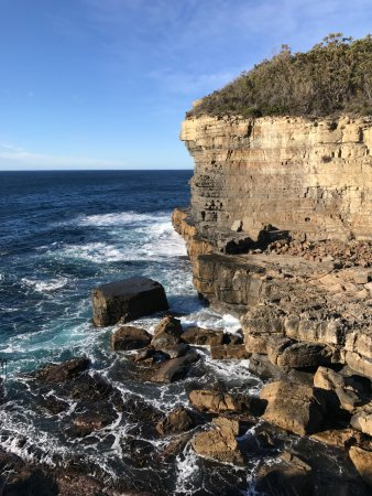 Eaglehawk Neck, Australia: Waterfall Bay
