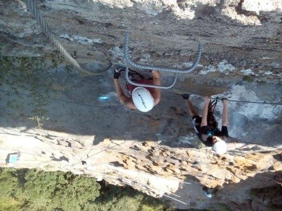 Klettersteig Riegersburg : Leopold klettersteig riegersburg aktuelle lohnt es sich