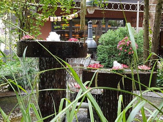 Isernhagen, Duitsland: Schnitzel Rio war lecker........