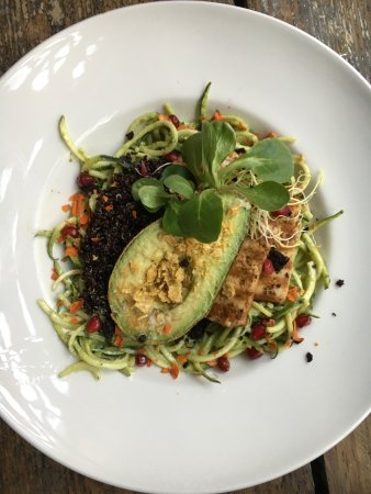 Vegan Restoran V